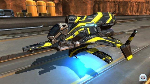 Screenshot - Quantum Rush (PC)