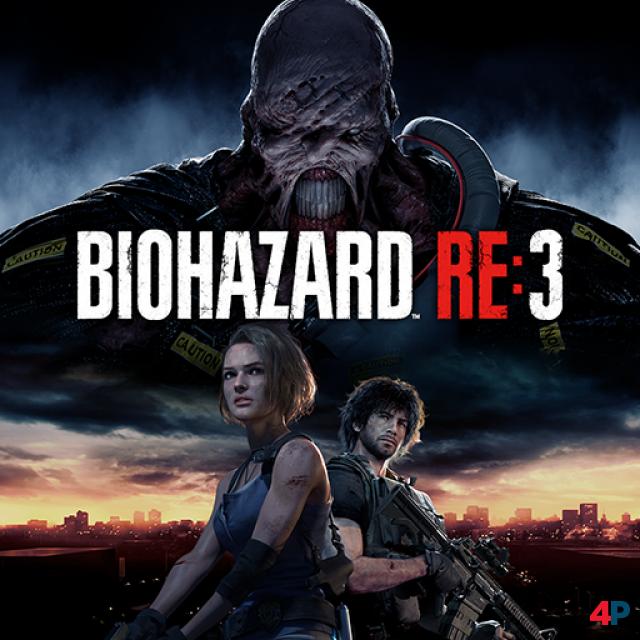 Screenshot - Resident Evil 3 (PS4) 92601729