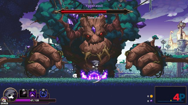 Screenshot - Skul: The Hero Slayer (PC)