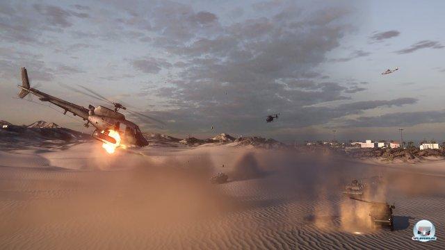 Screenshot - Battlefield 3 (PC) 2357932