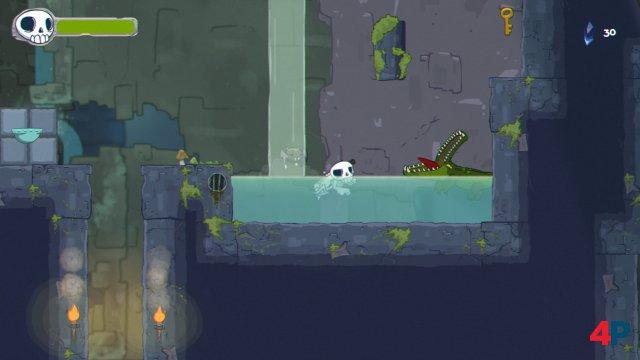 Screenshot - Skelattack (PC) 92614070