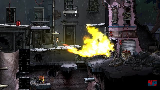 Screenshot - Guns, Gore & Cannoli 2 (PC) 92560606