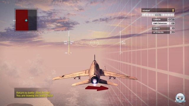 Screenshot - Air Conflicts: Vietnam (PC) 92466195
