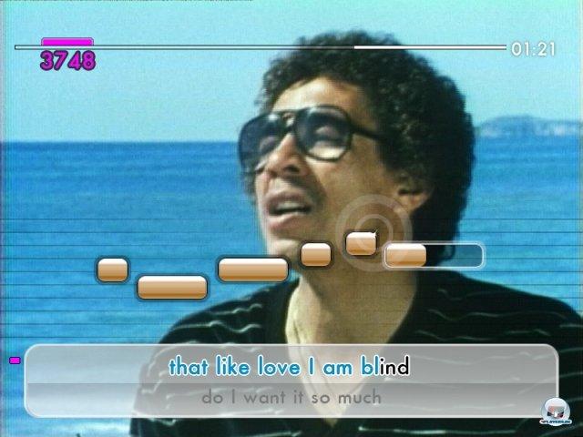 Screenshot - We Sing 80s (Wii) 2396952