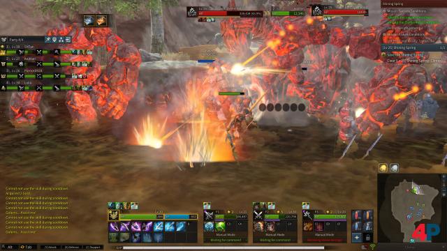 Screenshot - Kingdom Under Fire 2 (PC) 92601920