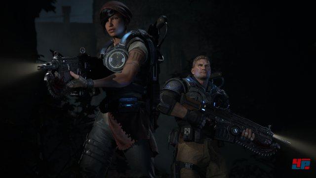 Screenshot - Gears of War 4 (XboxOne) 92507141