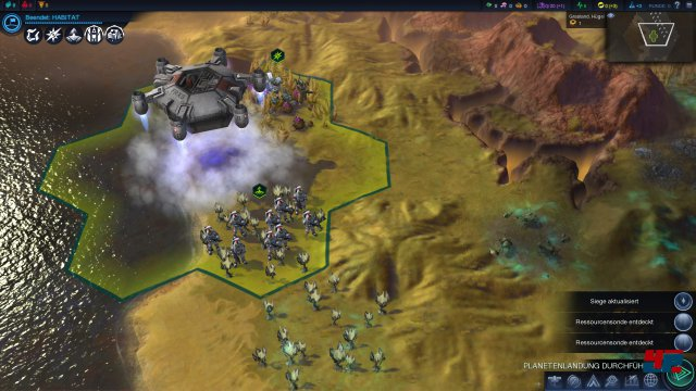 Screenshot - Civilization: Beyond Earth (PC) 92492813