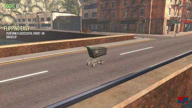 Screenshot - Goat Simulator (PC) 92482435