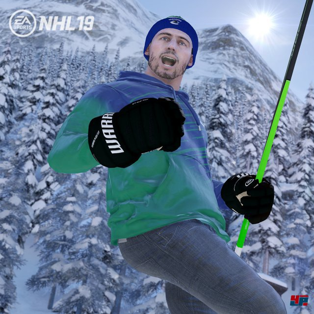 Screenshot - NHL 19 (PS4) 92574105