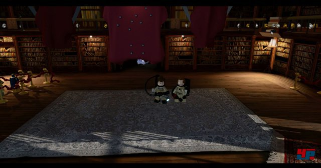 Screenshot - Lego Dimensions: Ghostbusters (360) 92534607
