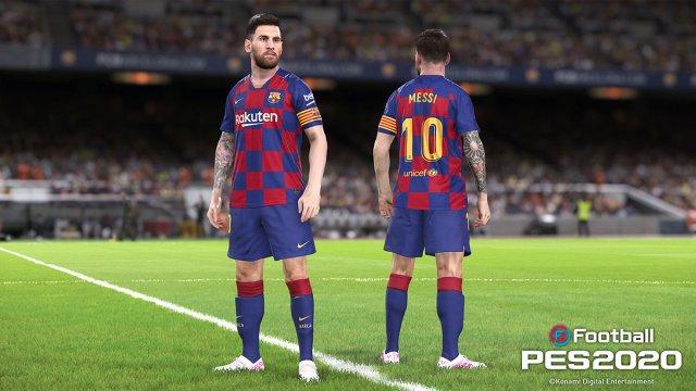 Screenshot - eFootball PES 2020 (PC) 92591560