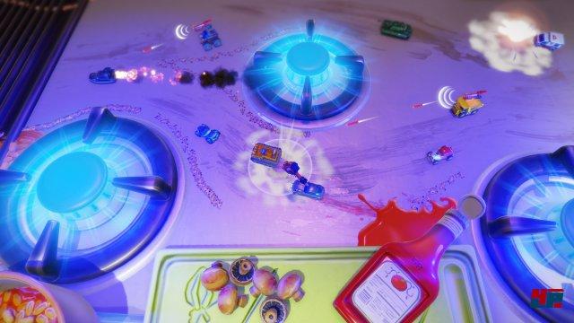 Screenshot - Micro Machines World Series (PC) 92548820