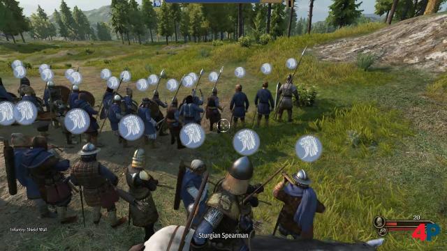 Screenshot - Mount & Blade 2: Bannerlord (PC) 92610337