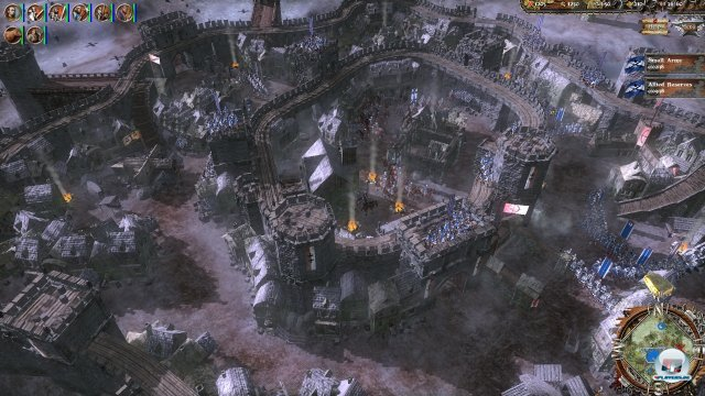 Screenshot - Dawn of Fantasy (PC) 2278627