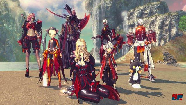 Screenshot - Blade & Soul (PC) 92508456
