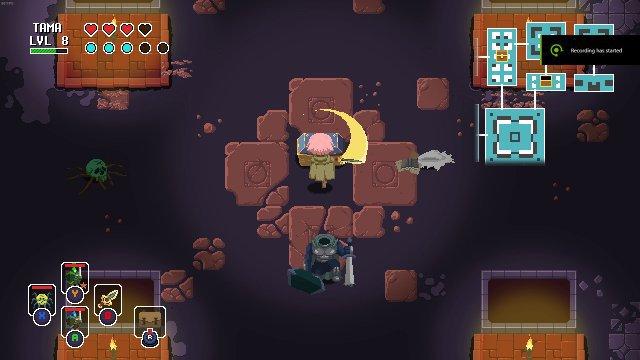 Screenshot - Sword of the Necromancer (PC) 92635549