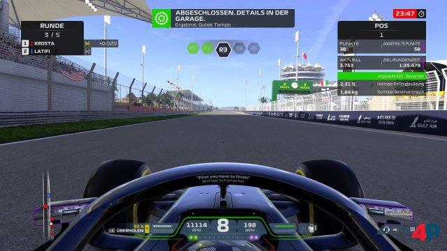 Screenshot - F1 2021 (One, XboxSeriesX) 92646356