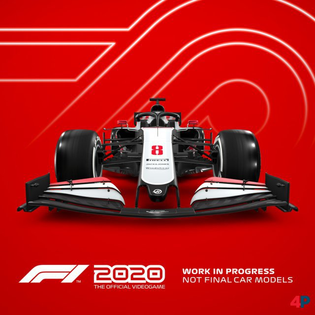 Screenshot - F1 2020 (PC) 92610714