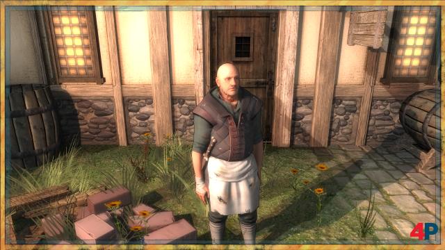 Screenshot - Crossroads Inn (PC) 92593693