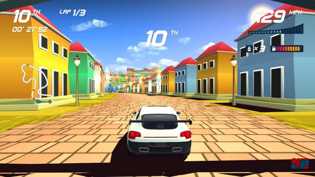 Screenshot - Horizon Chase Turbo (PC) 92568847