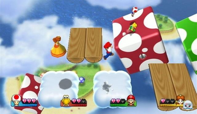 Screenshot - Mario Party 9 (Wii) 2230714