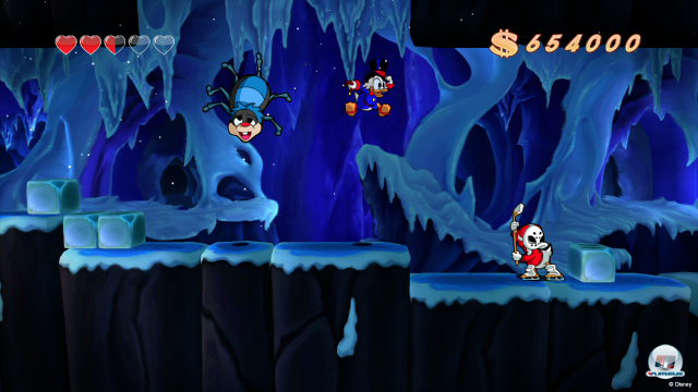 Screenshot - DuckTales: Remastered (360) 92465088