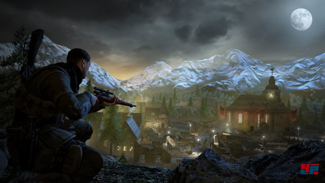 Screenshot - Sniper Elite V2 (PC) 92588003
