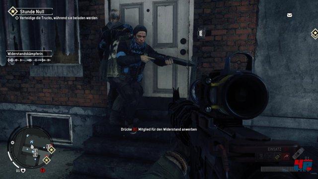 Screenshot - Homefront: The Revolution (PC) 92525977