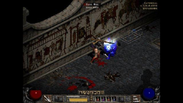 Screenshot - Diablo 2 Resurrected (PC) 92639496