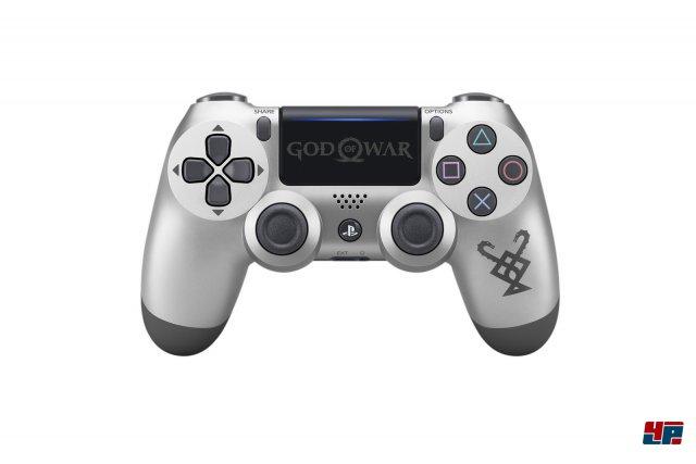 Screenshot - God of War (PS4) 92560809