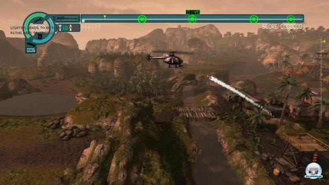 Screenshot - Choplifter HD (PC)