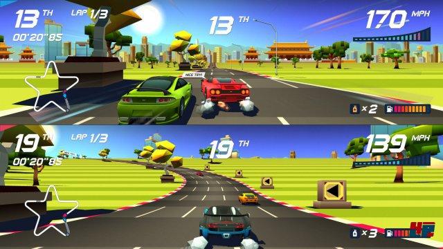 Screenshot - Horizon Chase Turbo (PC) 92563668
