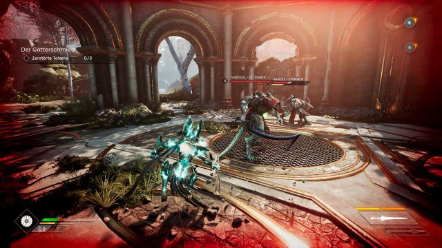 Screenshot - Godfall (PC)