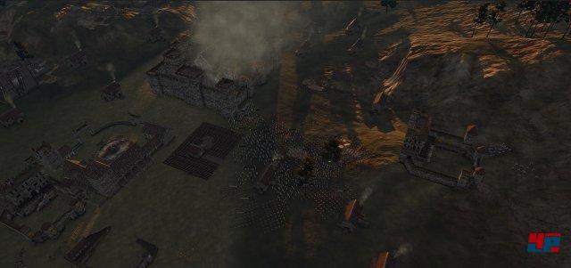 Screenshot - Avalon Lords: Dawn Rises (PC)
