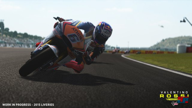 Screenshot - Valentino Rossi The Game (PC) 92528837