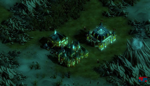 Screenshot - They are Billions (PC) 92580725