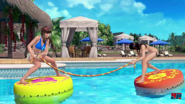 Screenshot - Dead or Alive: Xtreme 3 (PlayStation4) 92523217