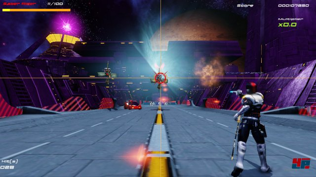 Screenshot - Saber Rider and the Star Sheriffs: The Game (PC) 92479840