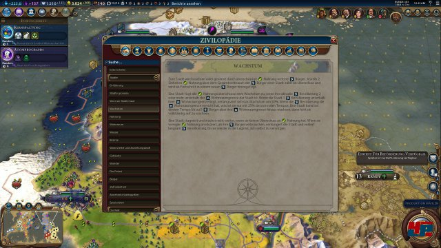 Screenshot - Civilization 6 (PC) 92535545