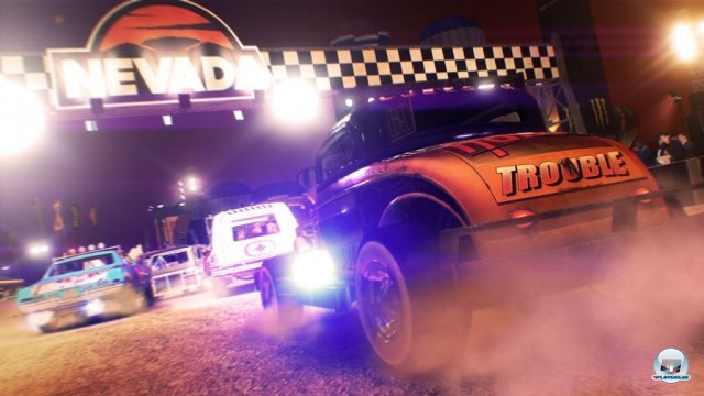 Screenshot - Dirt Showdown (360) 2347392