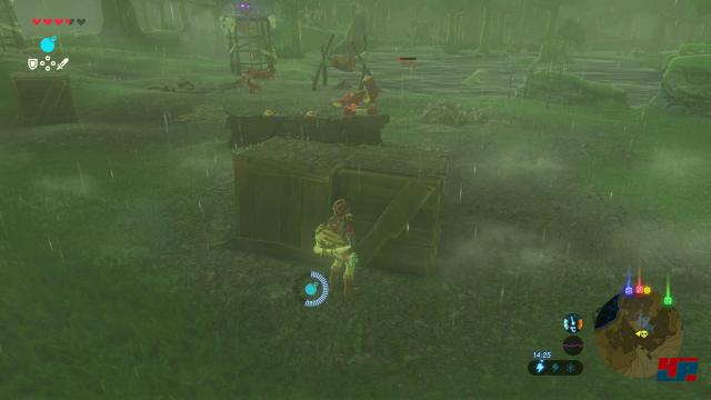 Screenshot - The Legend of Zelda: Breath of the Wild (Switch) 92541336