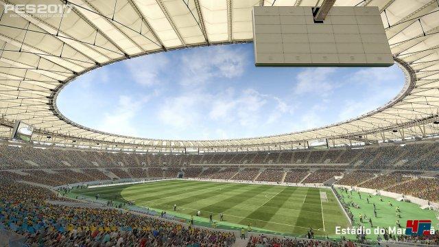 Screenshot - Pro Evolution Soccer 2017 (360) 92532340