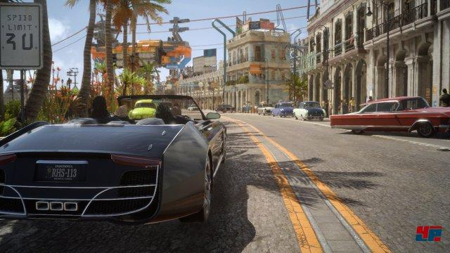 Screenshot - Final Fantasy 15 (PlayStation4) 92496725