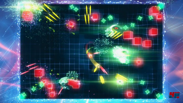 Screenshot - Geometry Wars 3: Dimensions (360) 92495266
