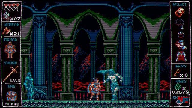 Screenshot - Odallus: The Dark Call (PC) 92580795