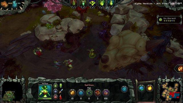 Screenshot - Dungeons 2 (PC) 92487576
