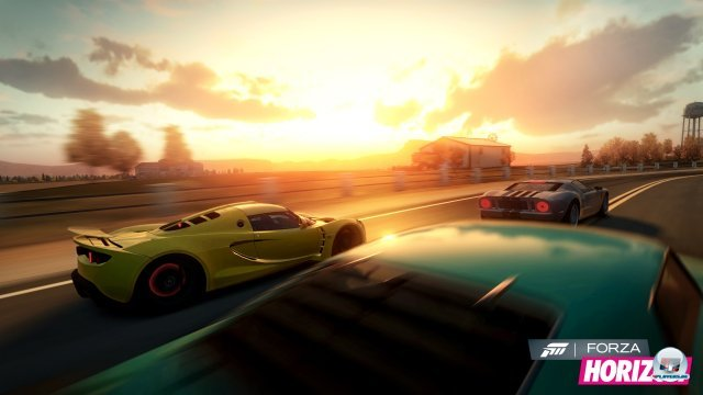 Screenshot - Forza Horizon (360) 92402982