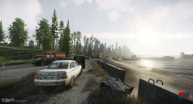 Screenshot - Escape from Tarkov (PC) 92548486