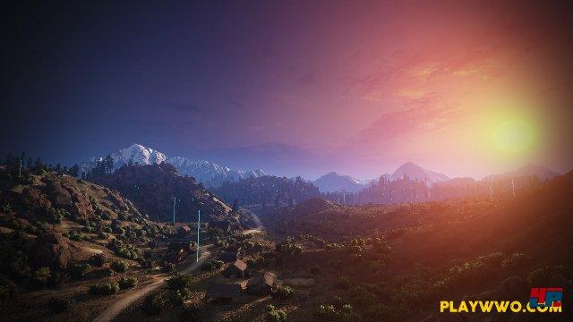 Screenshot - Wild West Online (PC) 92564302