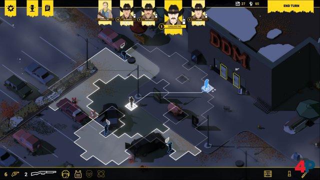 Screenshot - Rebel Cops (PC) 92595770